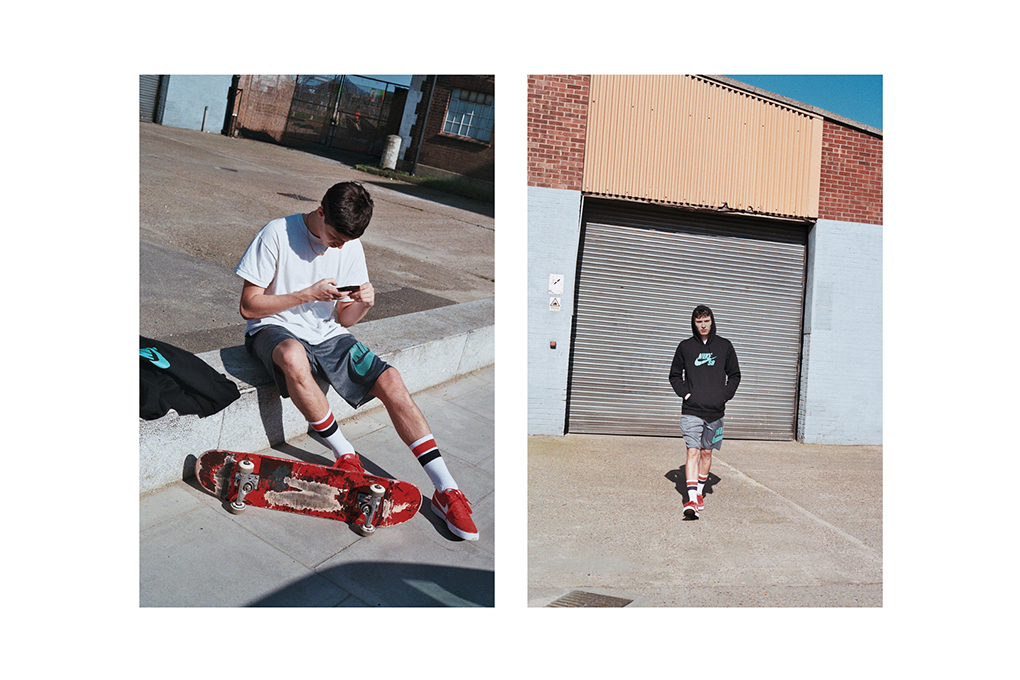 Nike SB Spring 2014 by Carly Scott for The Daily Street 004