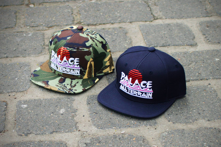 Palace-All-Terrain-Snapbacks