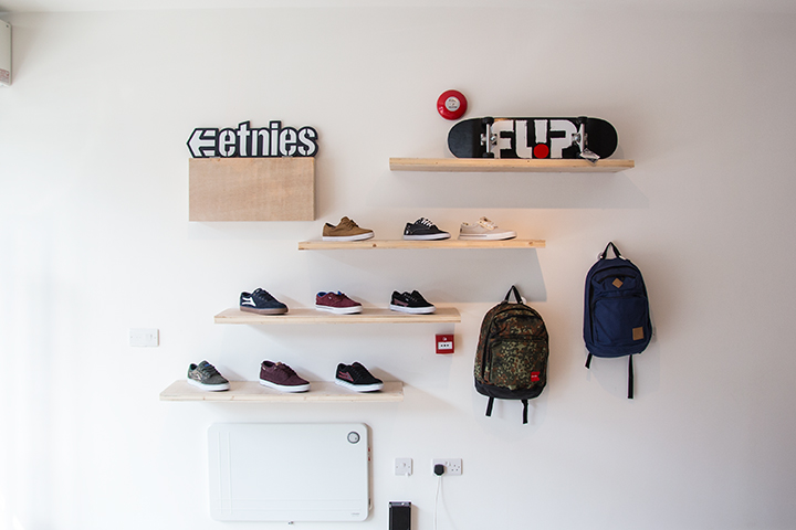 Toms Skate Shop Stoke Newington East London 004
