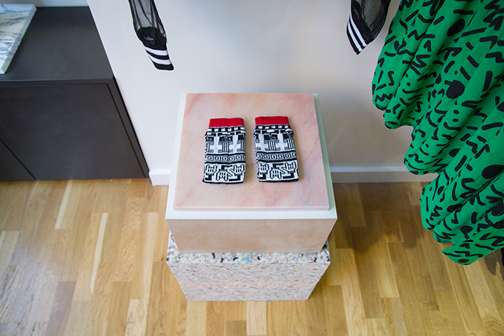 inside newly refurbished Lazy Oaf London store The Daily Street 004