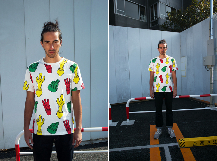 Lazy-Oaf-Summer-2014-Mens-Lookbook-5