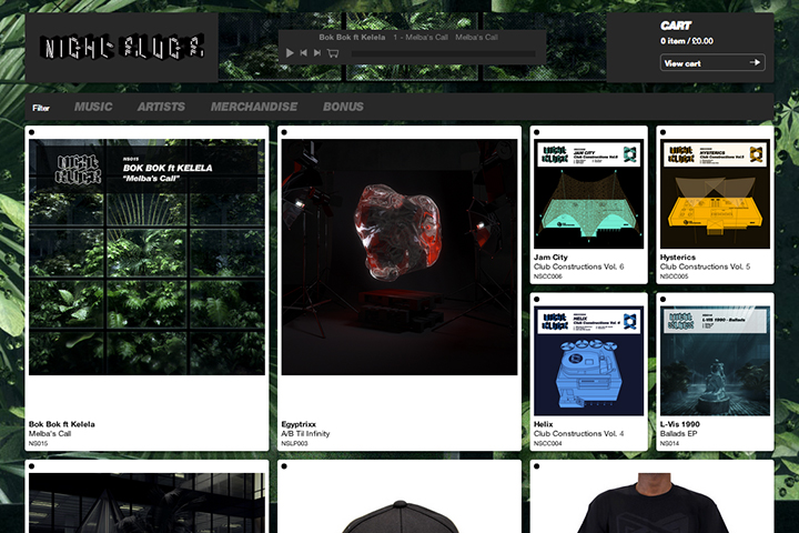 Night-Slugs-online-store
