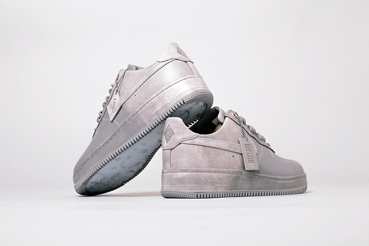 Spotlight Nike Air Force 1 Pigalle The Daily Street 004