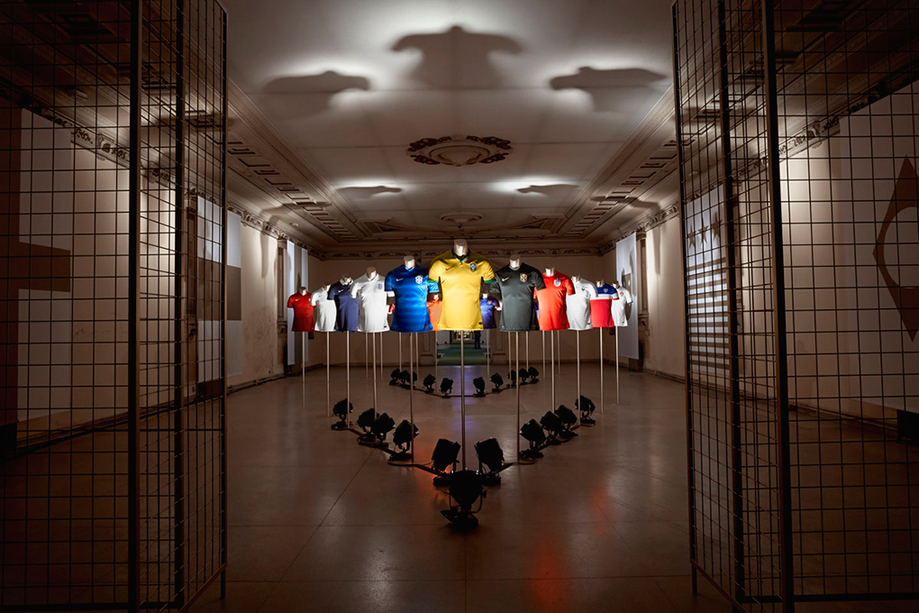 Recap Nike Global Football Innovation Summit Madrid 002