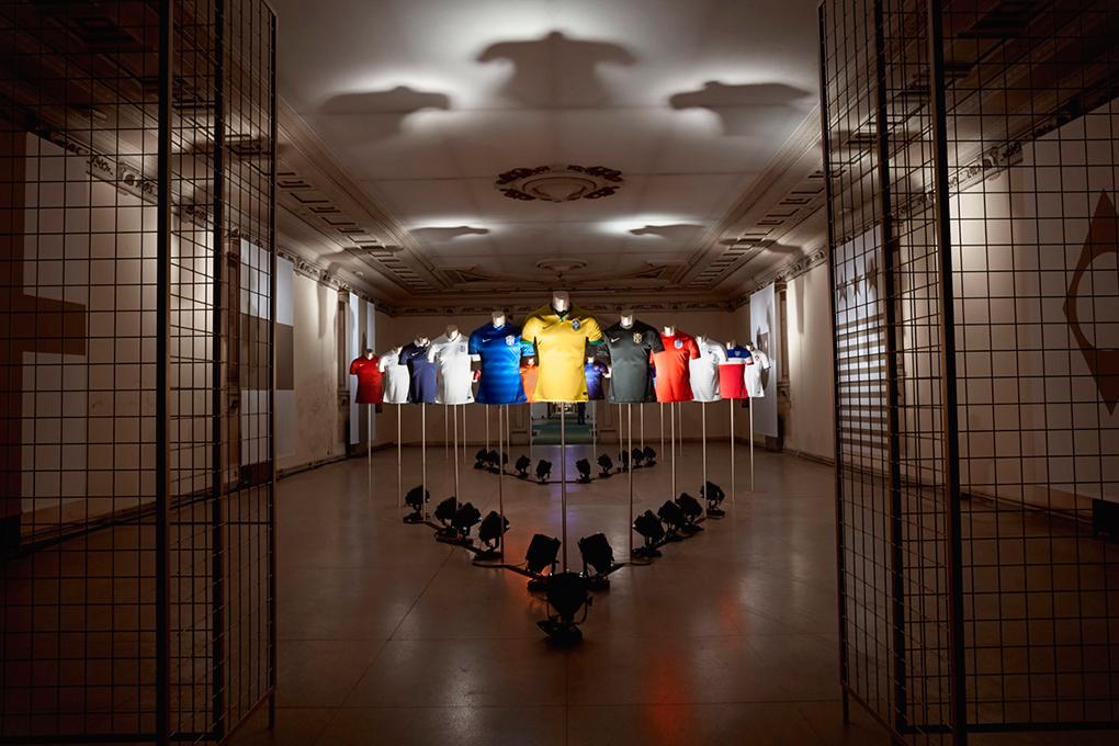 Recap Nike Global Football Innovation Summit Madrid 002