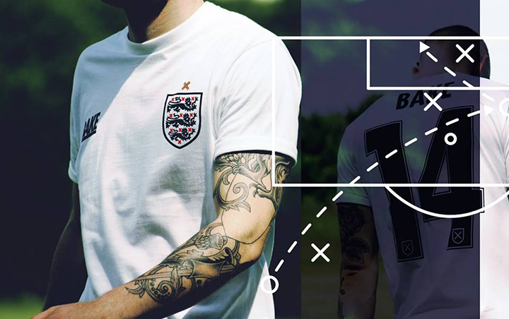 BAKE Designs World Cup 2014 Collection 003