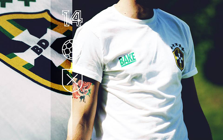 BAKE Designs World Cup 2014 Collection 008