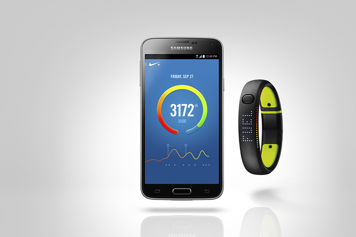 Nike Fuelband App Android 002