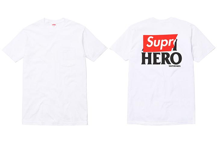 Supreme ANTIHERO Summer 2014 capsule collection 002