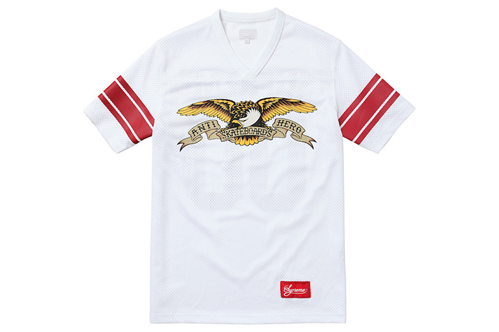 Supreme ANTIHERO Summer 2014 capsule collection 007