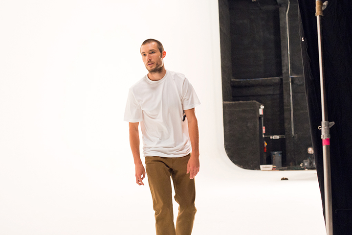 Behind the scenes Nike SB Fit To Move lookbook The Daily Street 013