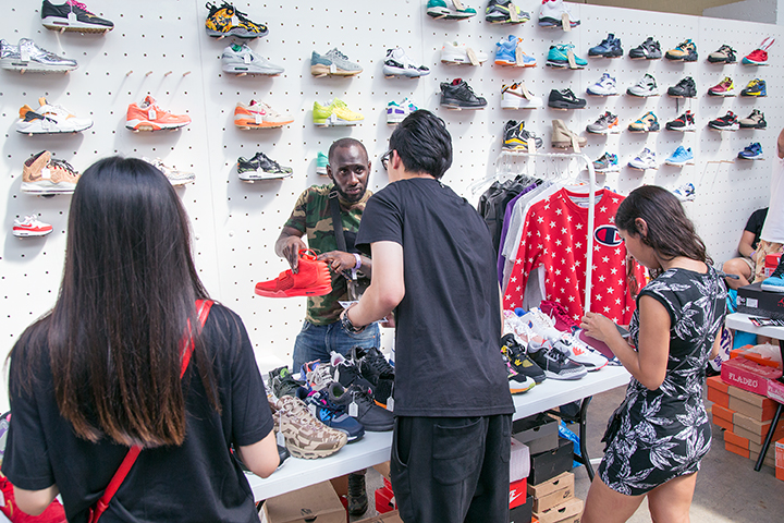 Crepe City 11 Sneaker Festival the-event The Daily Street 026