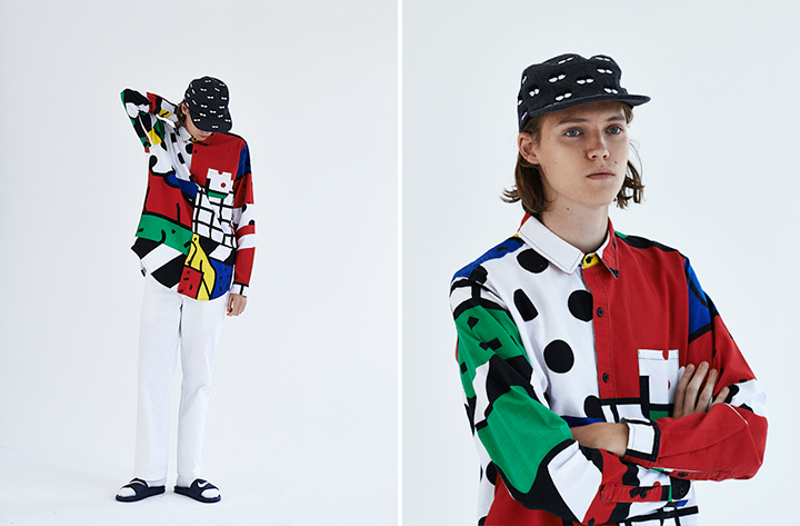 Lazy Oaf Mens Autumn 2014 Lookbook 003