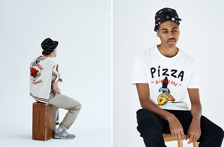 Lazy Oaf Mens Autumn 2014 Lookbook 006