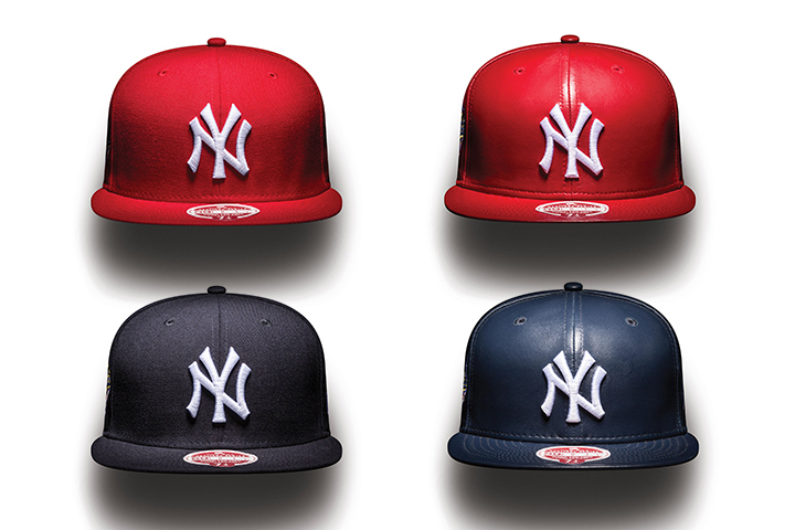 New Era Heritage Series Spike Lee 1996 collection 000