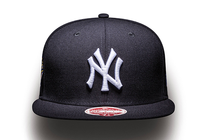New Era Heritage Series Spike Lee 1996 collection 001