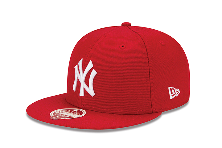 New Era Heritage Series Spike Lee 1996 collection 005