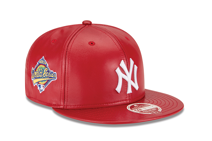 New Era Heritage Series Spike Lee 1996 collection 012