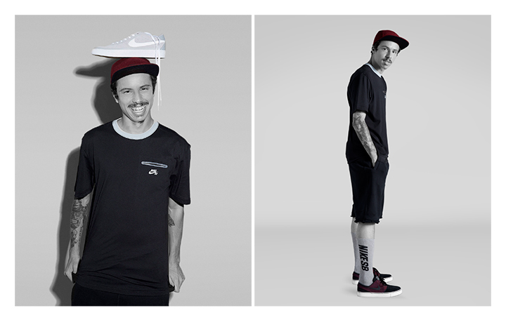 Nike SB Fit To Move lookbook 011