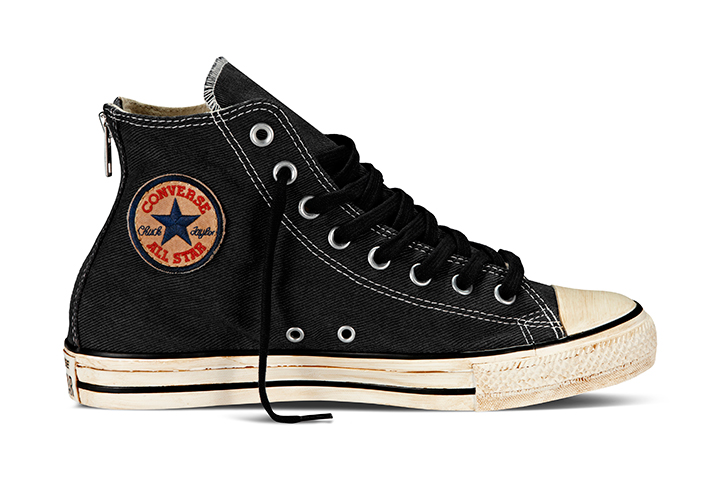 Converse All Star Back Zip 002