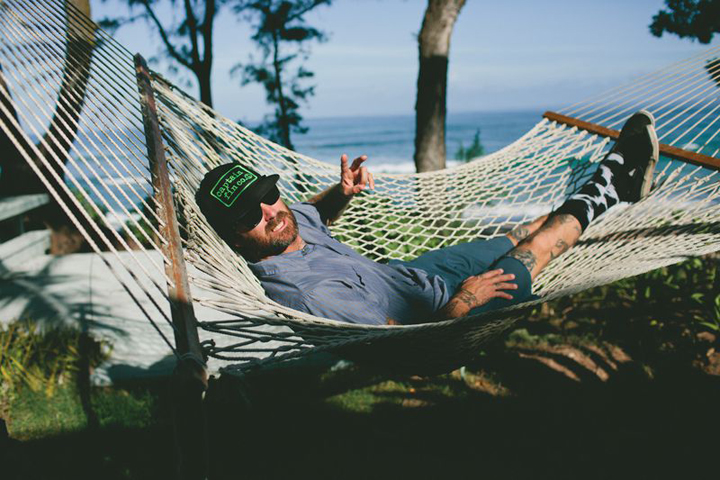 Stance Socks Blue Collection Fall 2014 lookbook 003