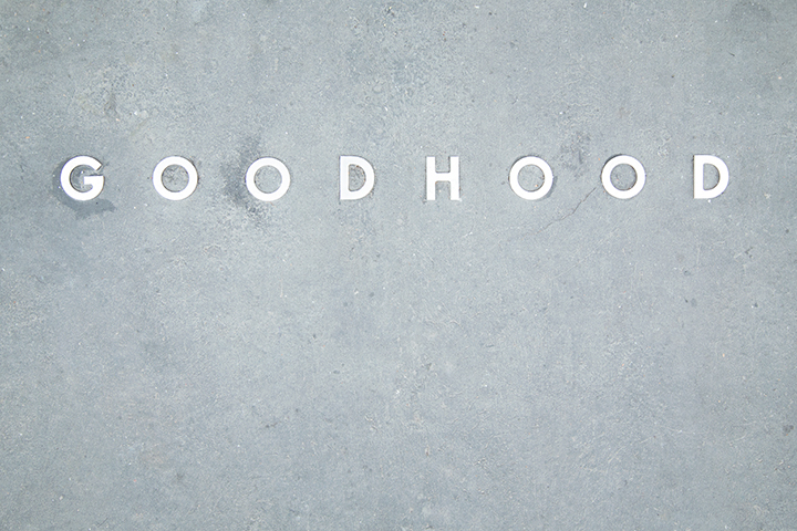 Goodhood Curtain Road London The Daily Street 002