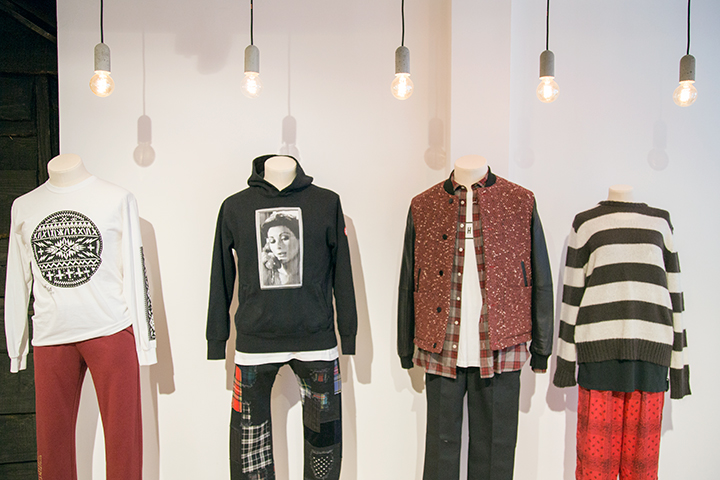 Goodhood Curtain Road London The Daily Street 004