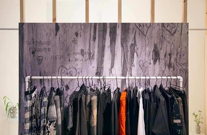 Goodhood Curtain Road London The Daily Street 007
