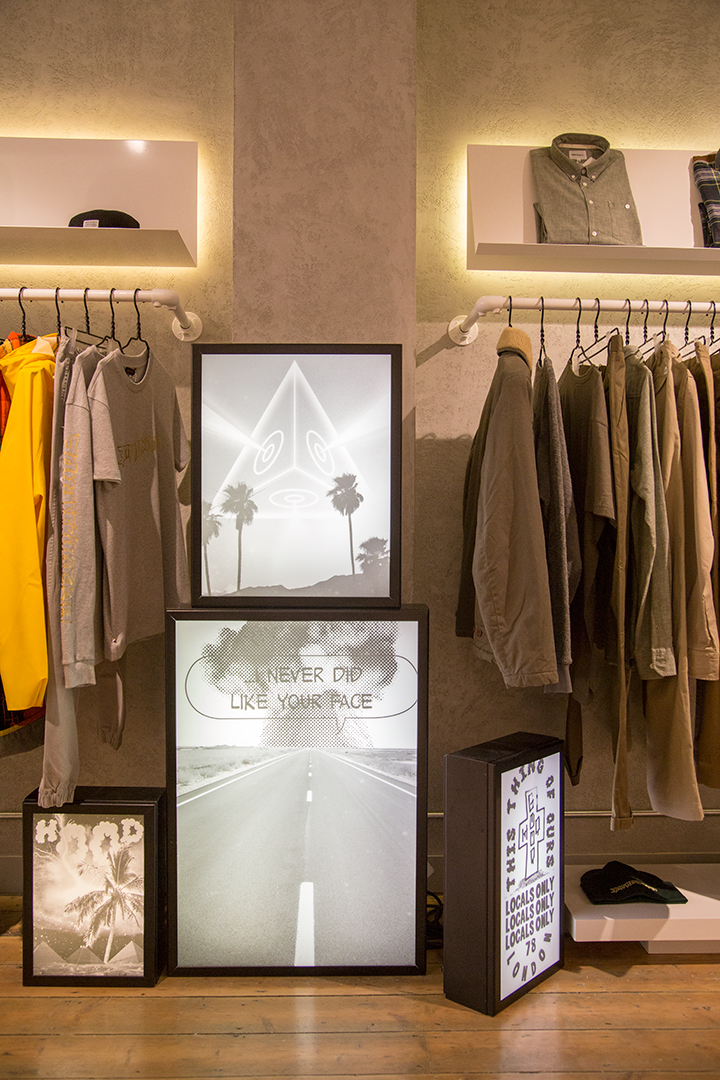 Goodhood Curtain Road London The Daily Street 017
