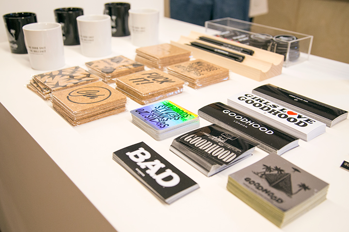 Goodhood Curtain Road London The Daily Street 019