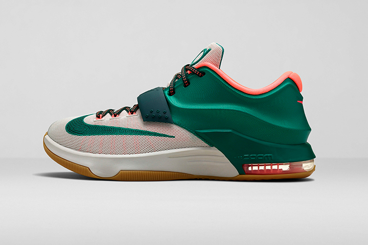 Nike KD7 Easy Money 011