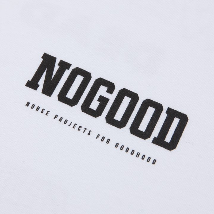 Norse Projects for Goodhood collaborative collection 005
