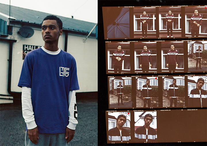 LFT FLD Collection One Lookbook 01