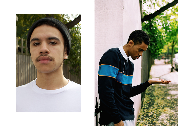 LFT FLD Collection One Lookbook 09