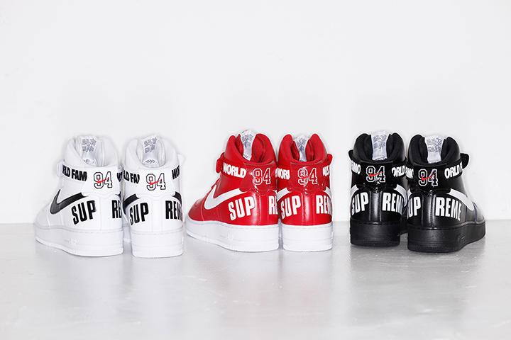 Supreme Nike Air Force 1 Hi 2014 04
