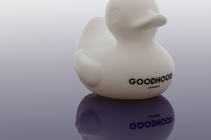 Goods by Goodhood Rubber Duck 01