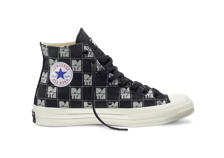 Converse All Star Chuck Taylor 70 Patta 10 Collection 03