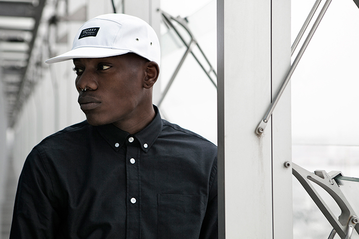 Dezeep Winter 2014 headwear lookbook 06