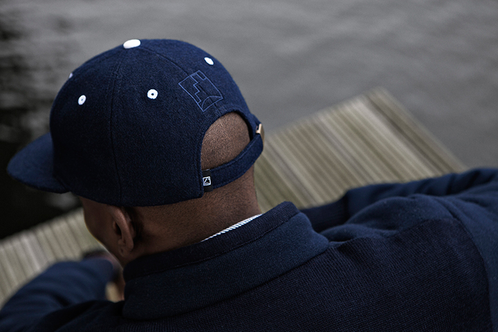 Dezeep Winter 2014 headwear lookbook 09