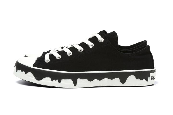 ICECREAM Drippy Sneakers 01