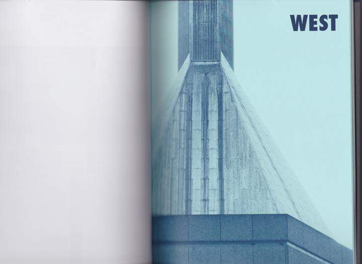 Inside Nike SB NESW Book The Daily Street 12