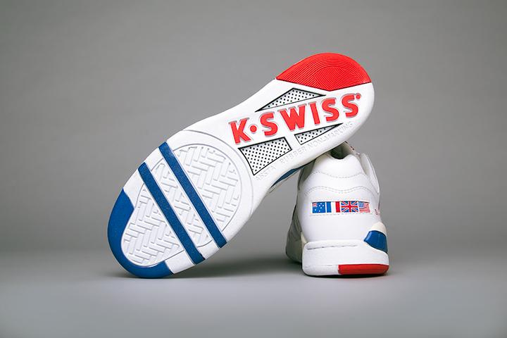 K-Swiss Si-18 International by The Daily Street 05