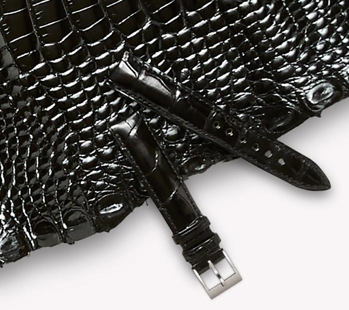 Uniform Wares launch exotic skin straps 03