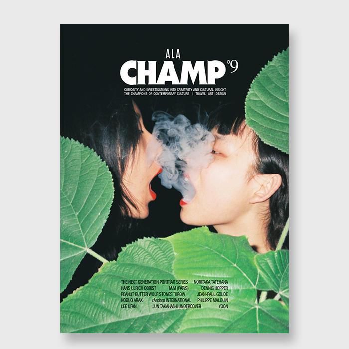 ALA CHAMP Magazine issue 9 02