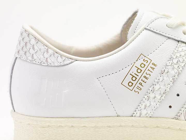 UNDFTD adidas Consortium Superstar 10th anniversary pack product 06