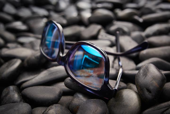 Introducing Established eyewear 01