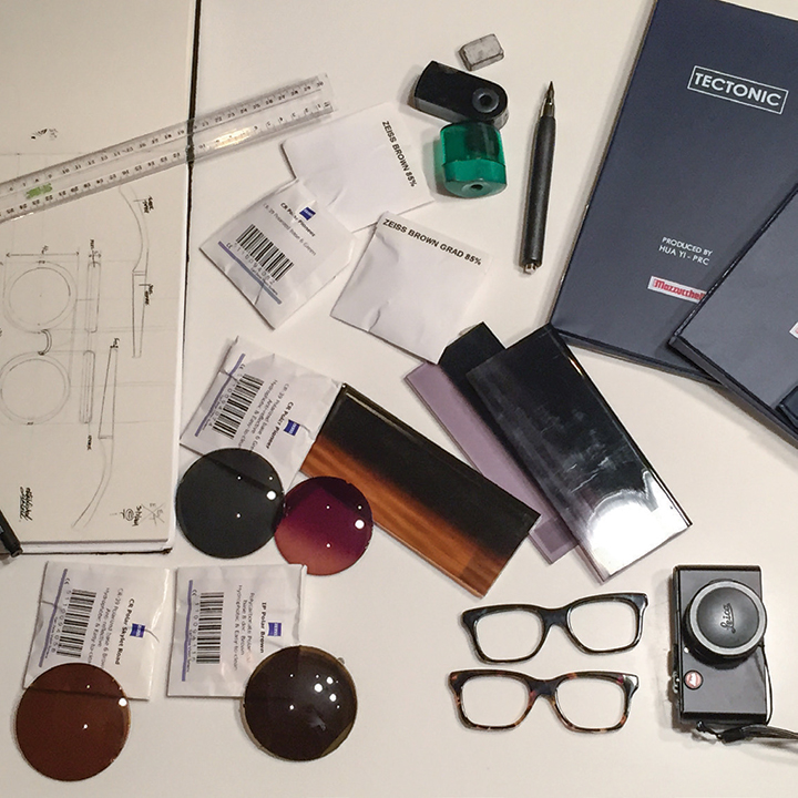 Introducing Established eyewear 03