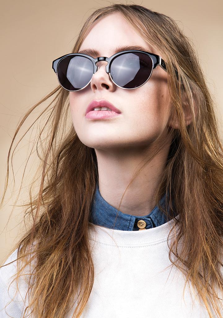 Introducing Established eyewear 11