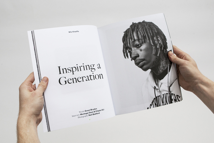 BRICK Magazine Edition One 08