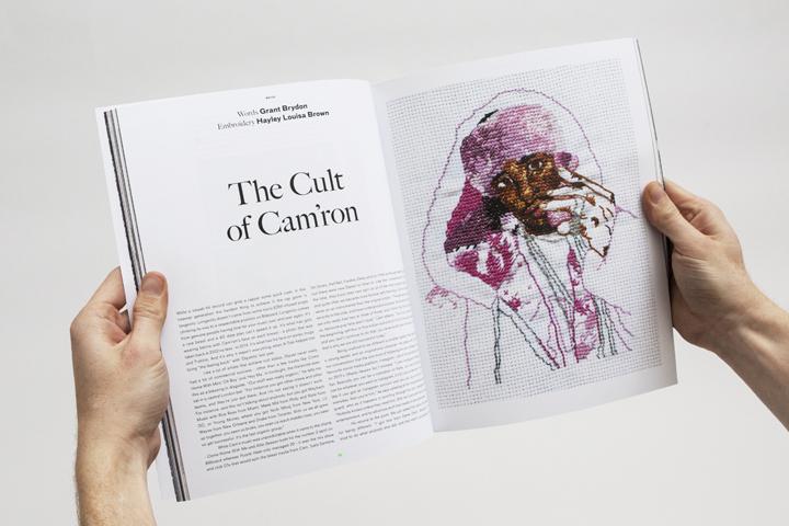 BRICK Magazine Edition One 14